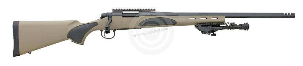REMINGTON 700 VTR FDE