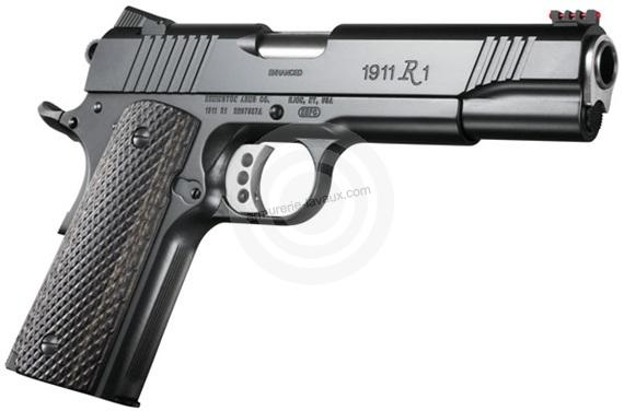 Pistolet REMINGTON 1911 R1 Enhanced cal.9x19