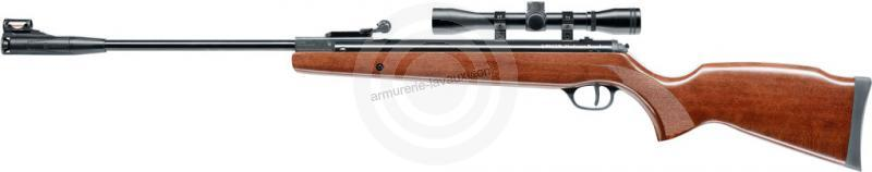 Carabine RUGER Air Scout RANGER ''Combo Walther 4x32'' cal.4,5mm