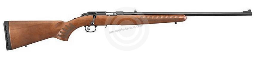 Carabine 22Lr RUGER American Rimfire Bois