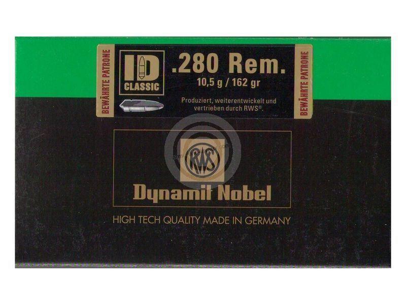 RWS 280 Rem ID 10.5g
