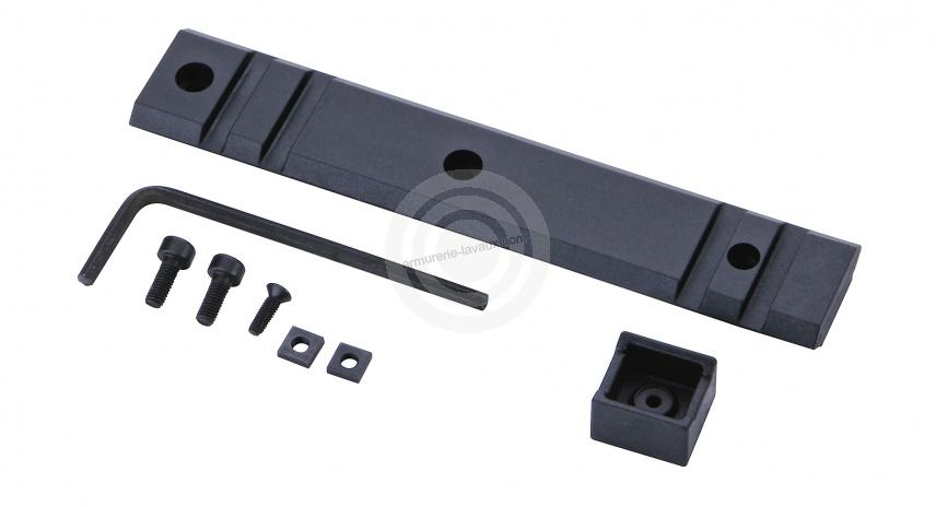 Rail picatinny 21mm WALTHER CP99 cal.4,5mm UMAREX