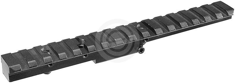 Rail picatinny NCSTAR pour MOSIN NAGANT 91/30
