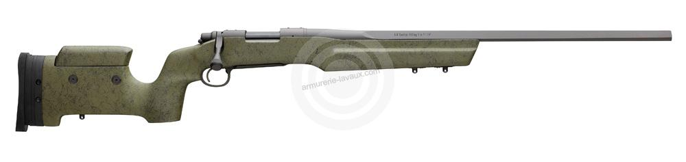 REMINGTON 700 Target Tactical cal.308 win