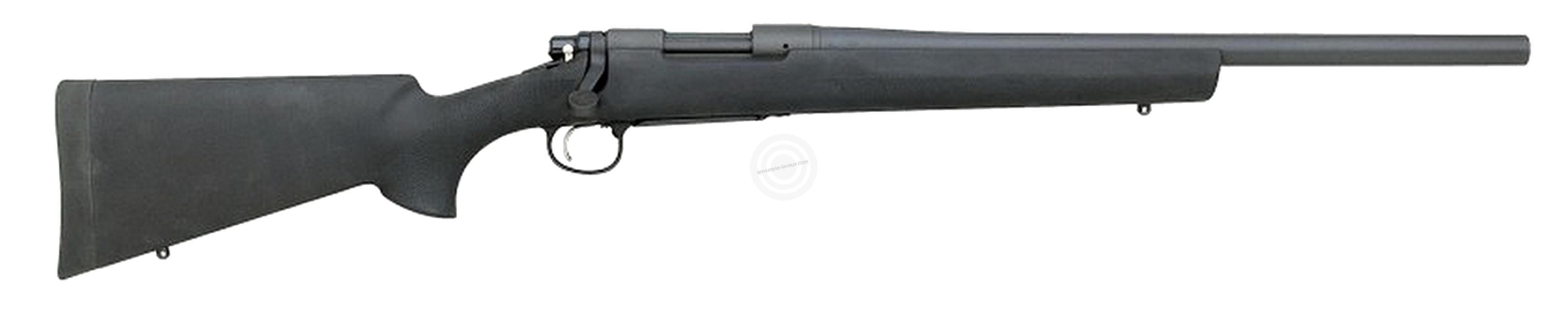 REMINGTON 700 SPS TACTICAL cal.308 win