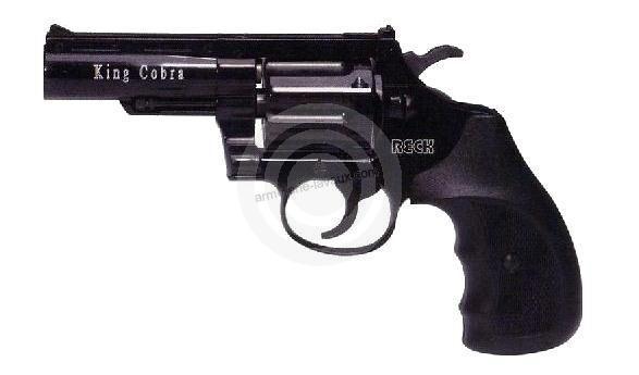 Revolver KING COBRA cal.9mm R UMAREX