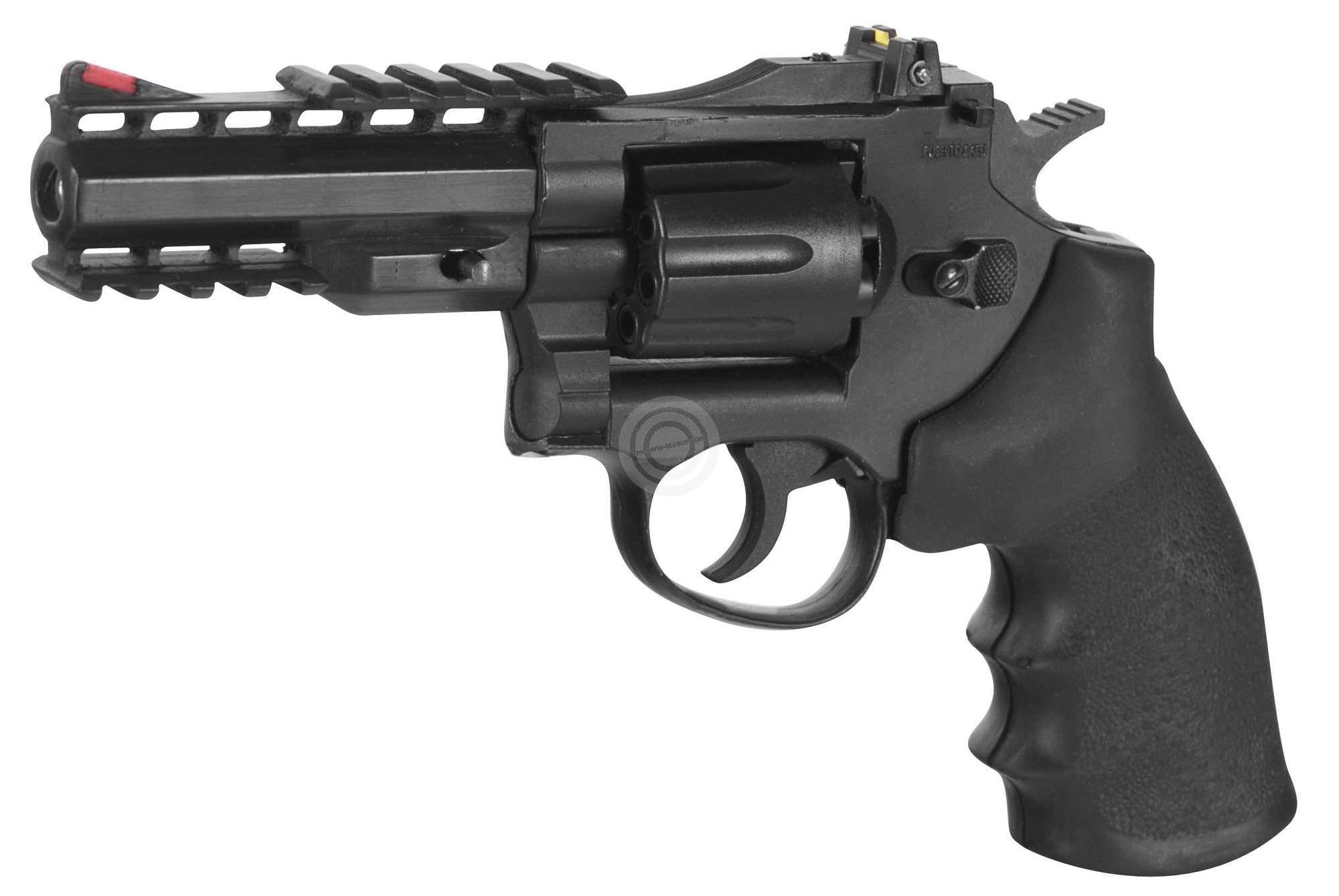 Revolver GAMO GR-Stricker cal.4,5mm