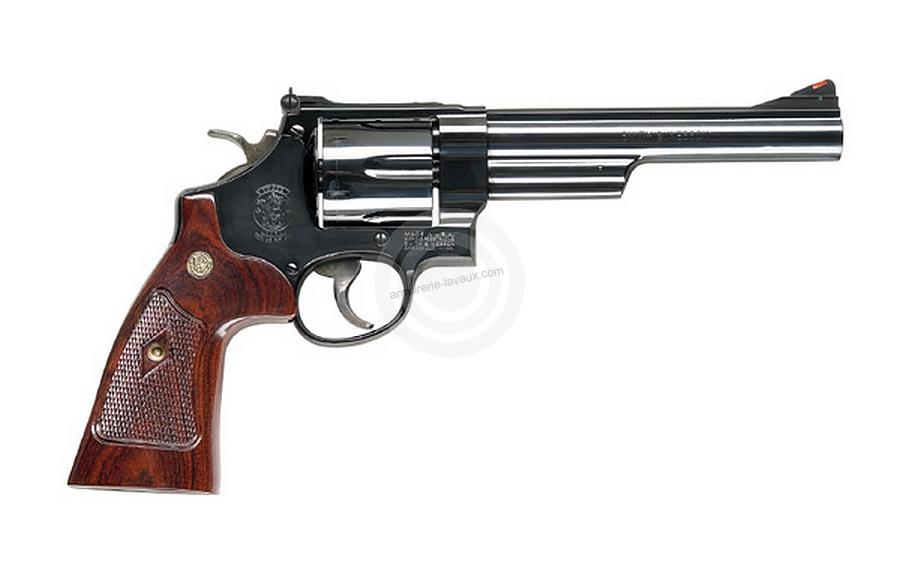 Revolver SMITH & WESSON 29 Classic 6.5