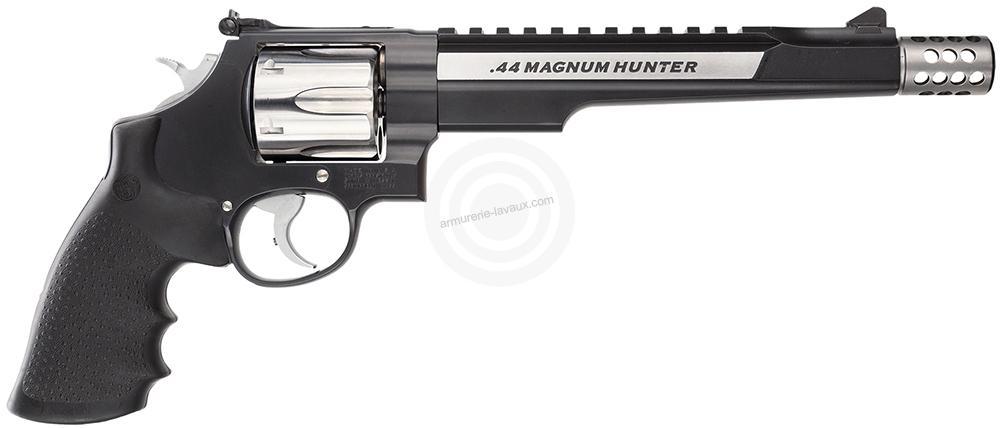Revolver SMITH & WESSON Performance Center 629 HUNTER 7