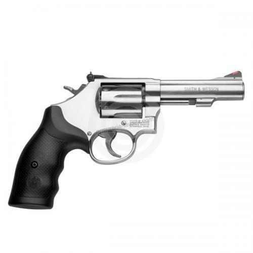 Revolver SMITH & WESSON 64A 4