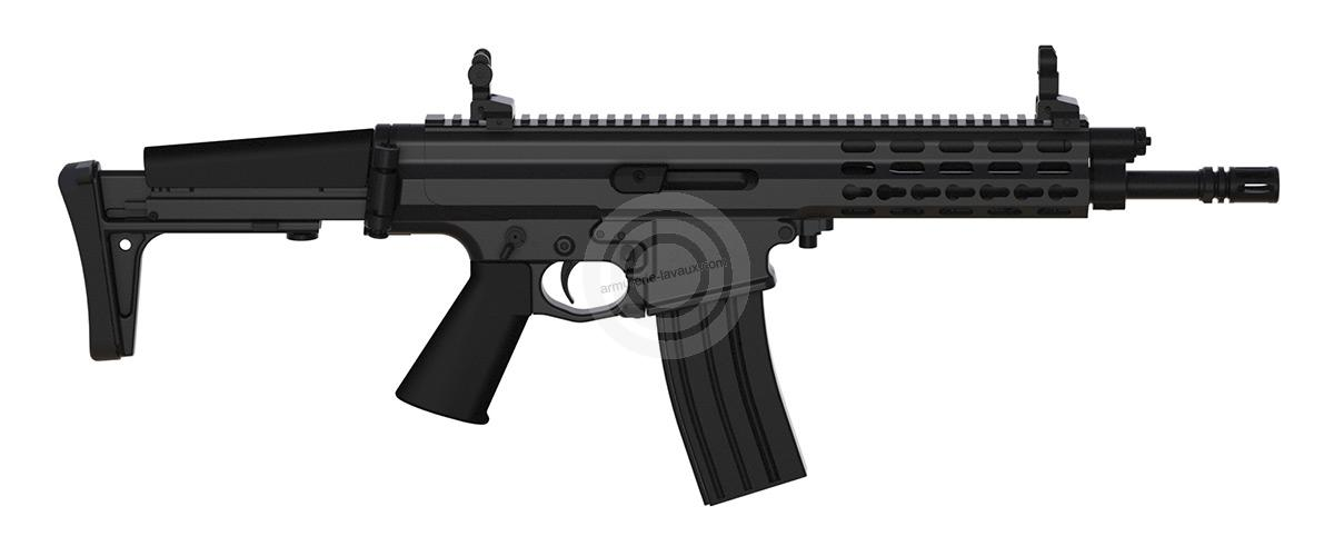 ROBINSON ARMEMENT XCR-L Mini 10
