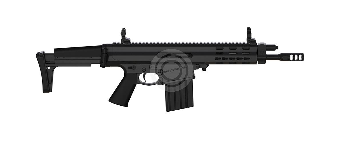 ROBINSON ARMEMENT XCR-M Micro 9.5
