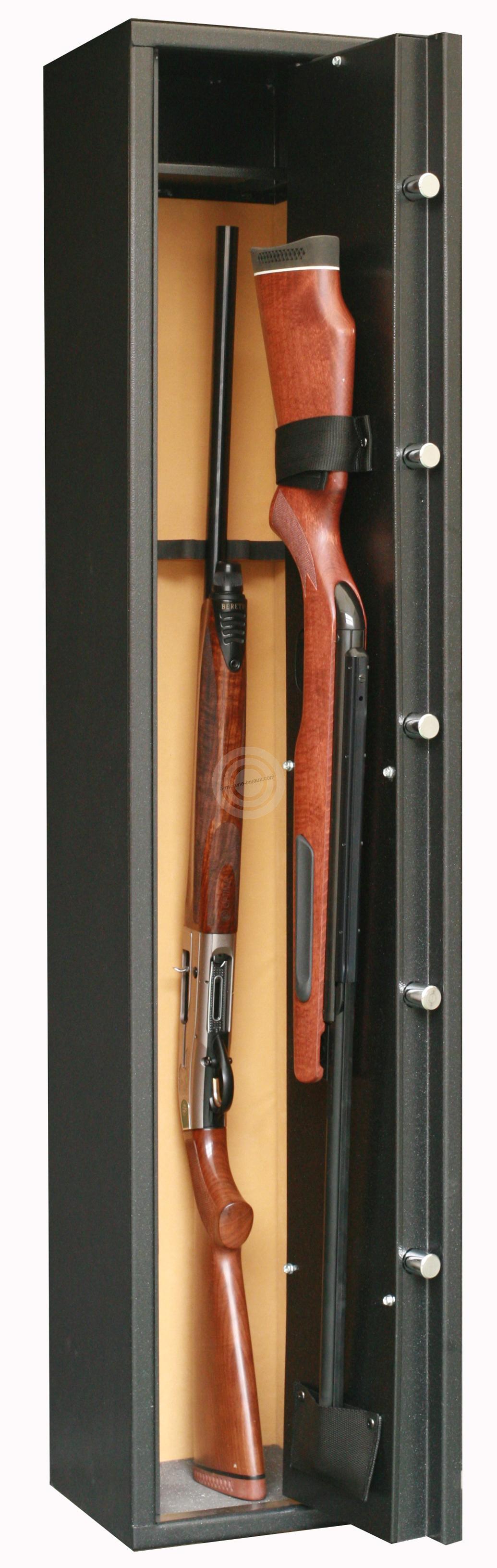 coffre infac sentinel 4 1 armes 38 kg coffres forts armes sur armurerie lavaux. Black Bedroom Furniture Sets. Home Design Ideas