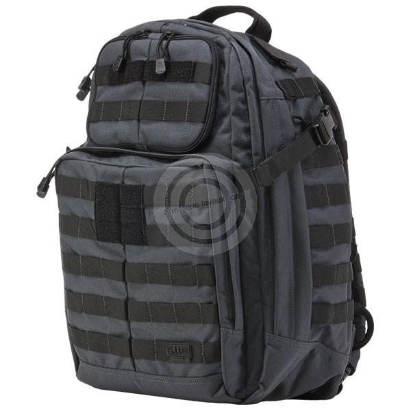 Sac à dos 5.11 Tactical Series RUSH 24 Noir