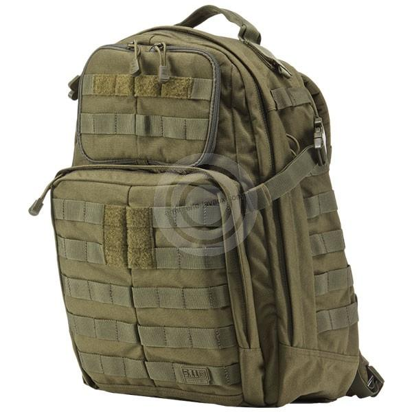 Sac à dos 5.11 Tactical Series RUSH 24 Olive