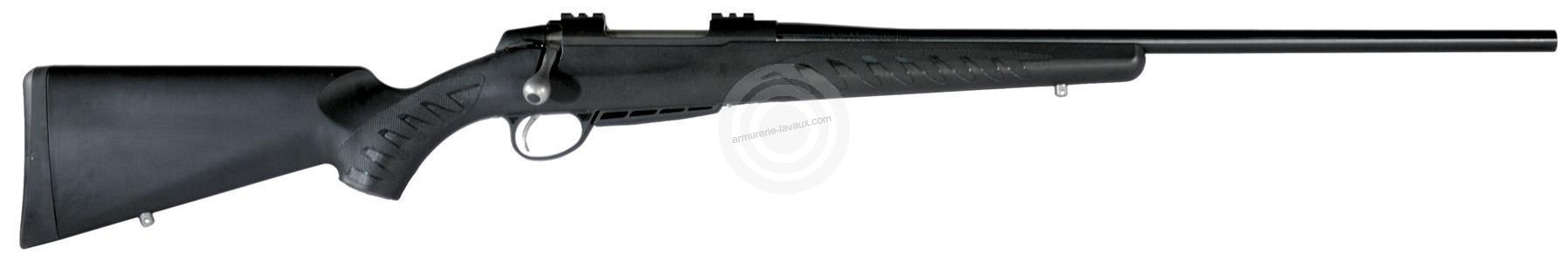 Carabine SAKO A7 Synthétique Noir