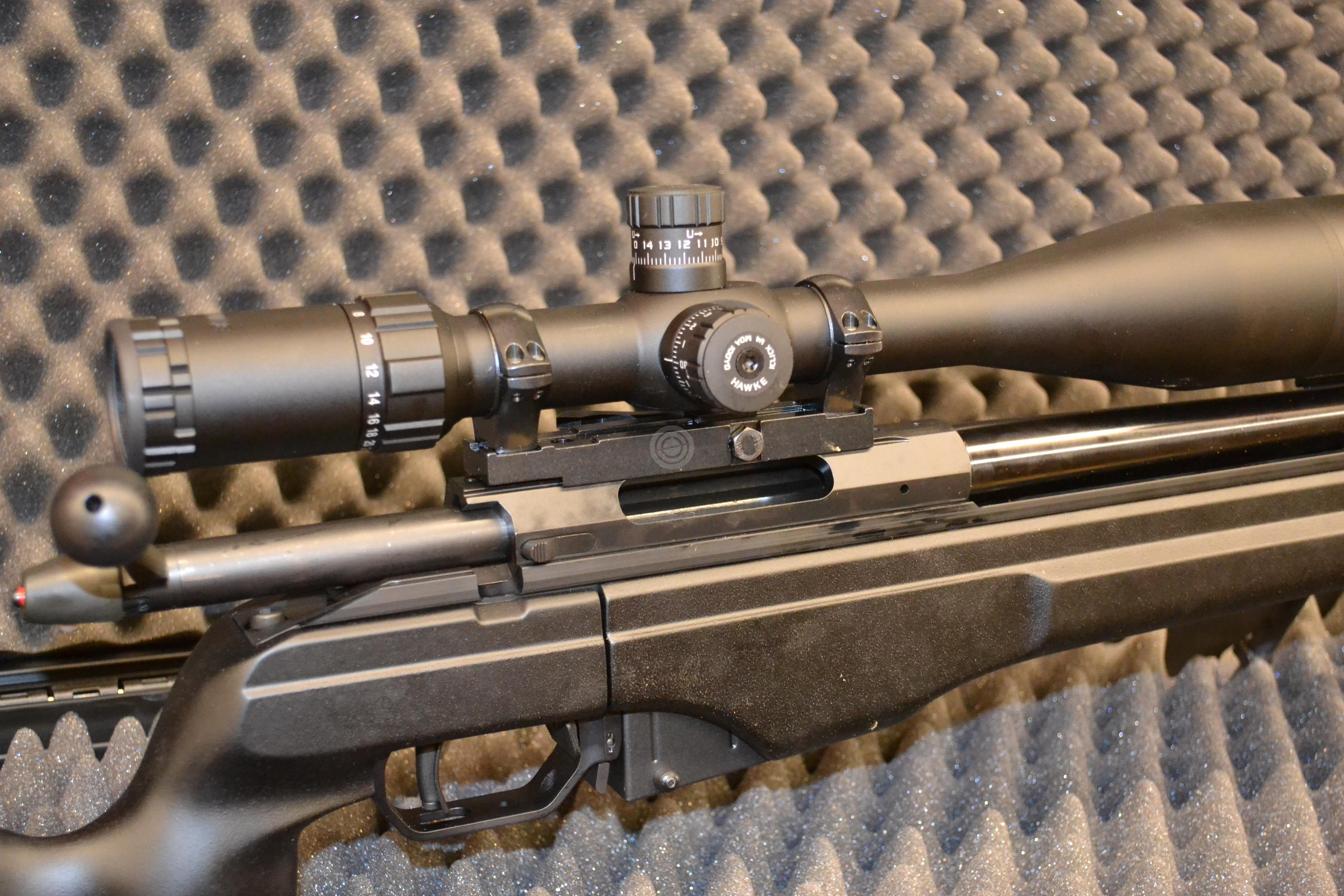 оружие sako trg 22 бесплатно