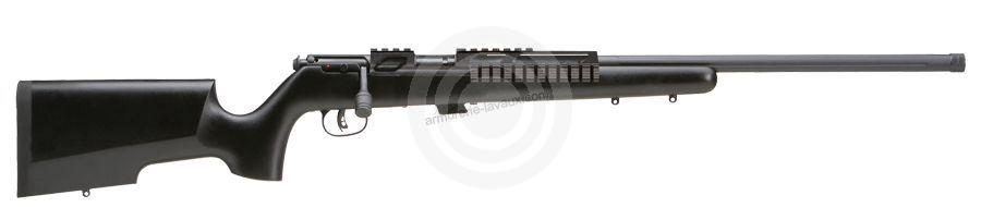 Carabine 22LR SAVAGE MARK II TRR-SR Tactical