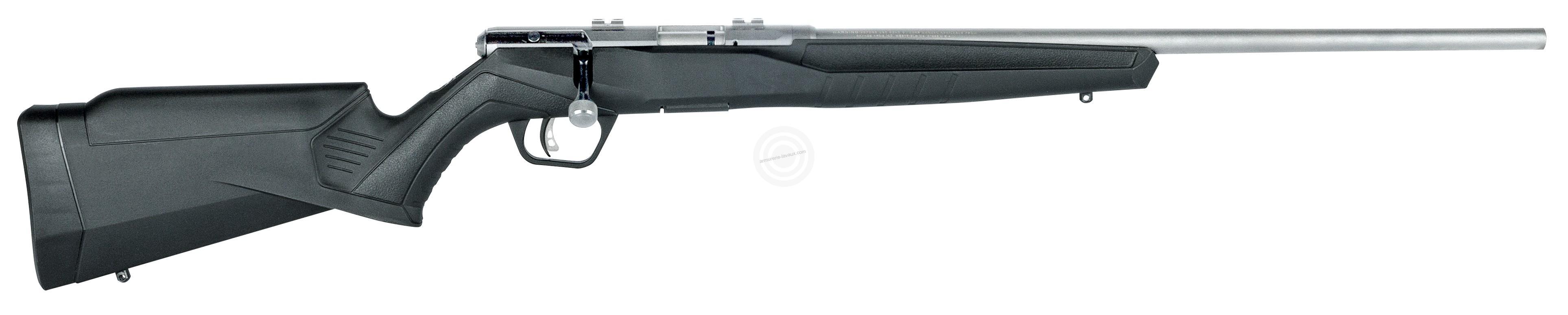 Carabine 22LR SAVAGE Series B22FVSS