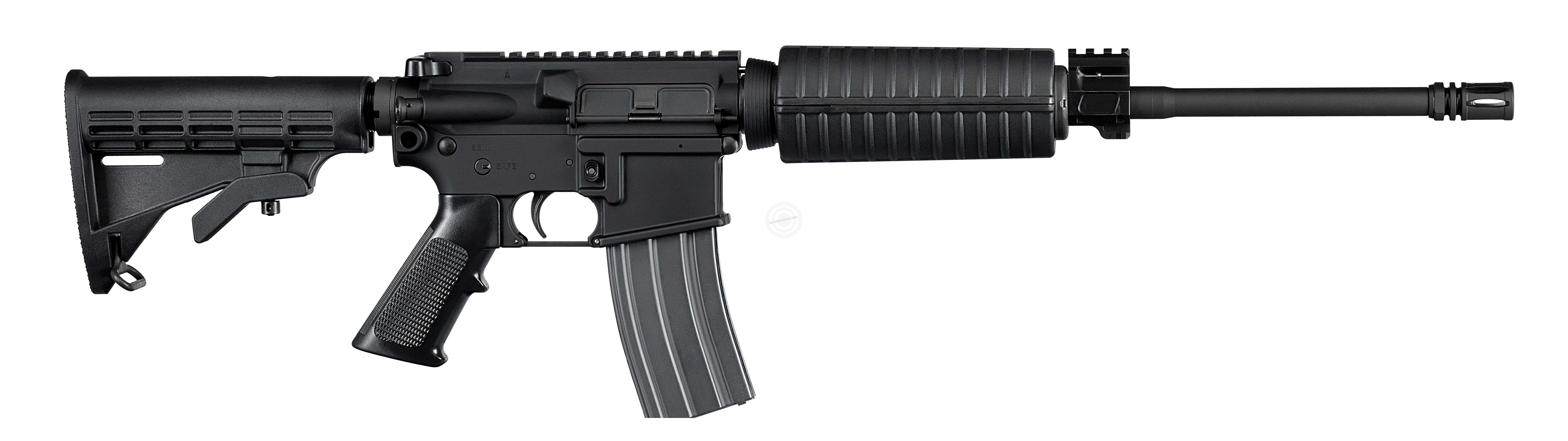 SIG SAUER M400 SRP cal.223 Rem