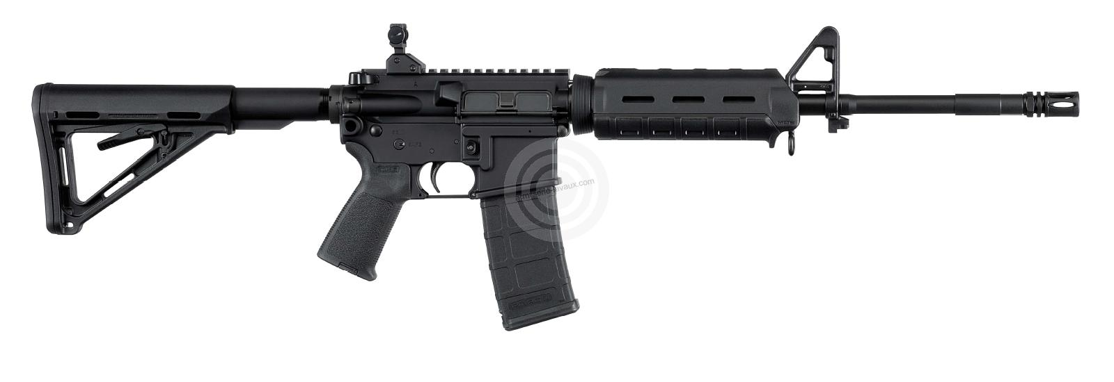 SIG SAUER M400 Enhanced Magbul cal.223 Rem