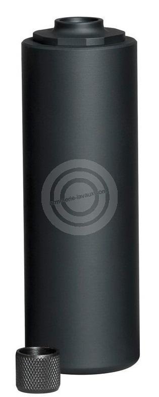 Silencieux ASE UTRA SL5i Black cal.308 Win (7-8mm) Filetage M18x100
