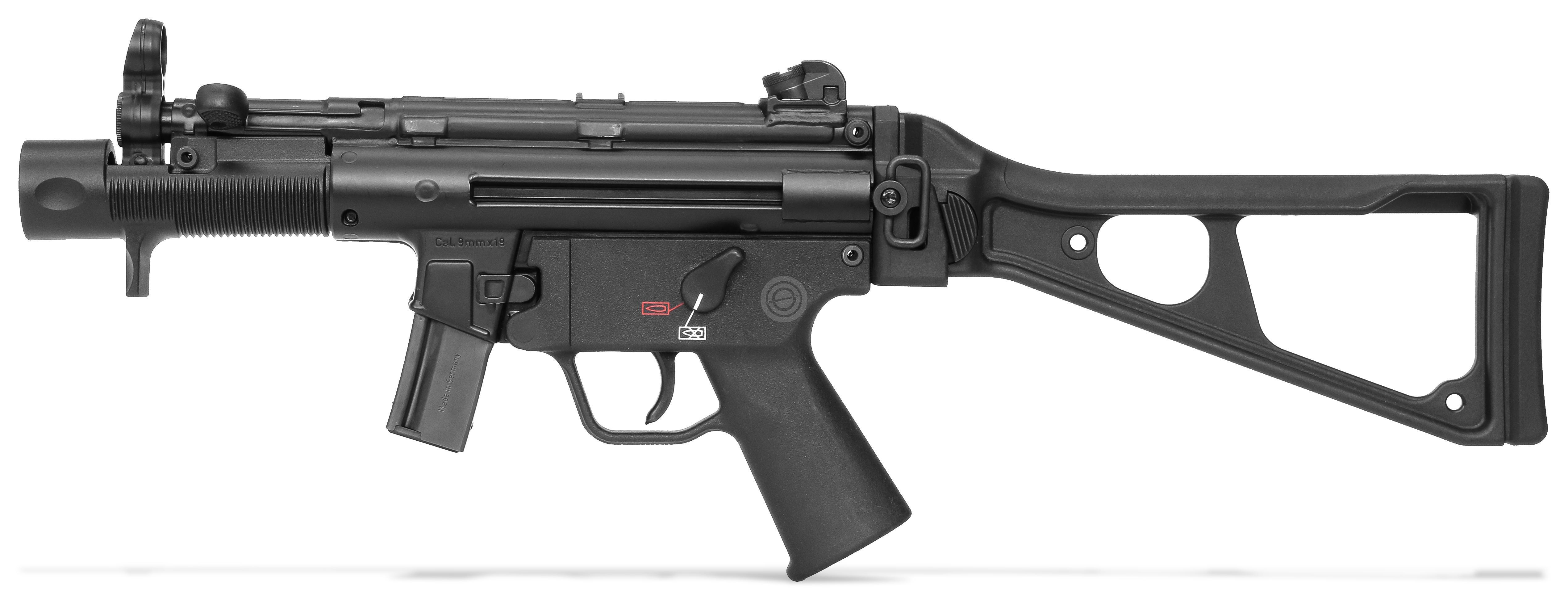 HK SP5K cal.9x19