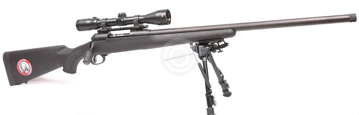 savage m 10 tr 24 win carabines de tir sur armurerie lavaux. Black Bedroom Furniture Sets. Home Design Ideas