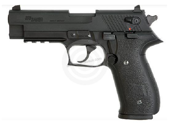 Pistolet SIG SAUER MOSQUITO cal.22 lr