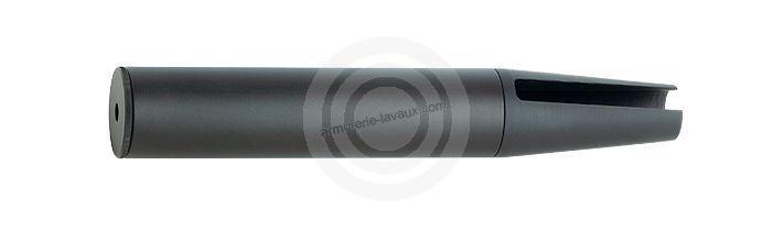 Silencieux DIANA 48, 52 et 54 (canon diamètre 21 mm)