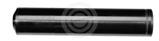 Silencieux RED APPLE cal.22 Lr (filetage 1/2x28)