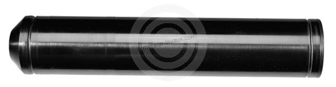 Silencieux 22 Lr SAI Hawk22 (Filetage 1/2x28)