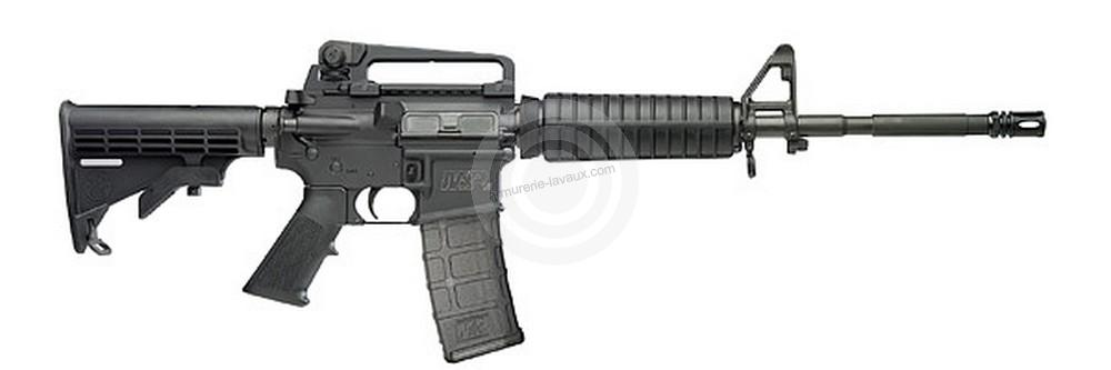 SMITH & WESSON MP15 Rifle 16