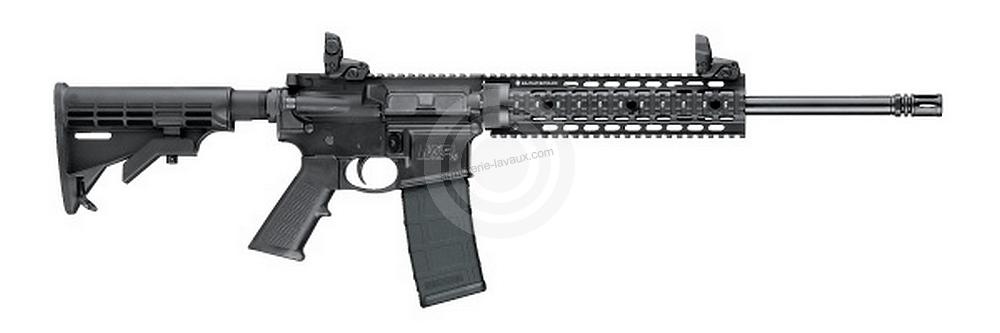 SMITH & WESSON MP15 Tactical 16