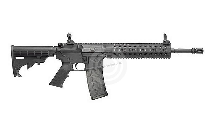 SMITH & WESSON MP15 Tactical Rifle 14.5