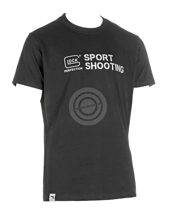 T-shirt GLOCK Sport Shooting Taille.S