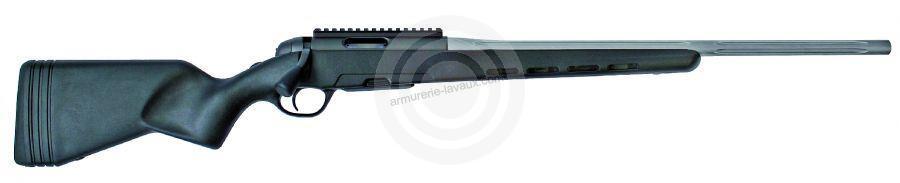 Carabine STEYR MANNLICHER Pro Varmint Synthétique cal.222 Rem