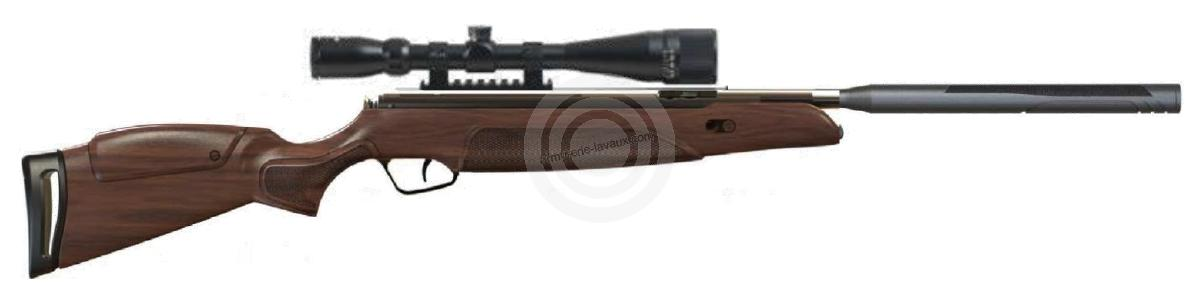 Carabine STOEGER A30 Suppressor S2 Bois Combo
