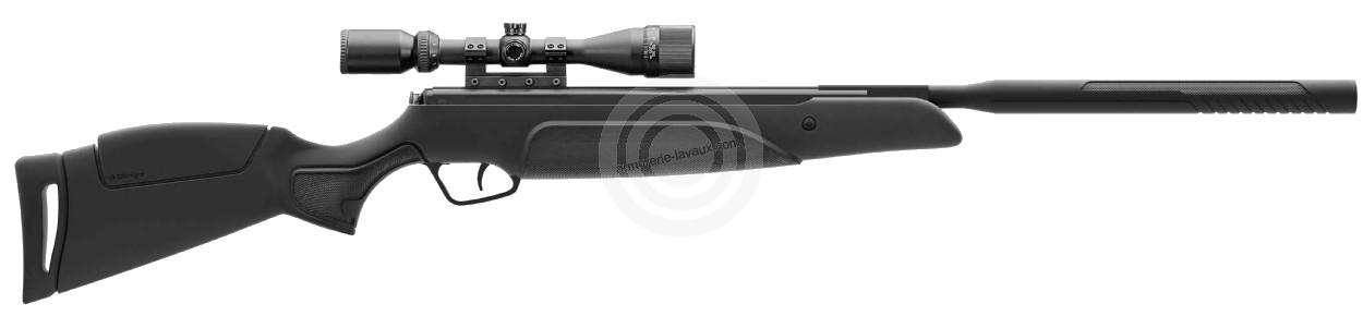 Carabine STOEGER A30 Suppressor S2 Synthétic Combo