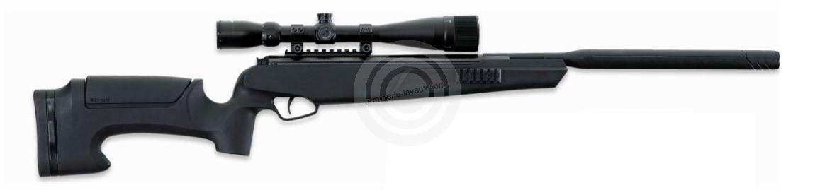 Carabine STOEGER ATAC Suppressor S2 Lunette STOEGER 4-16x40 cal.5,5mm