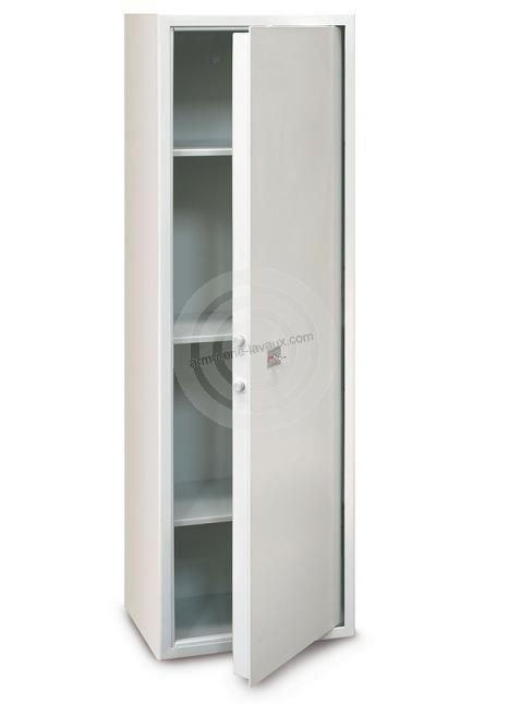 Armoire à étagères T/903 - 3 étagères amovibles