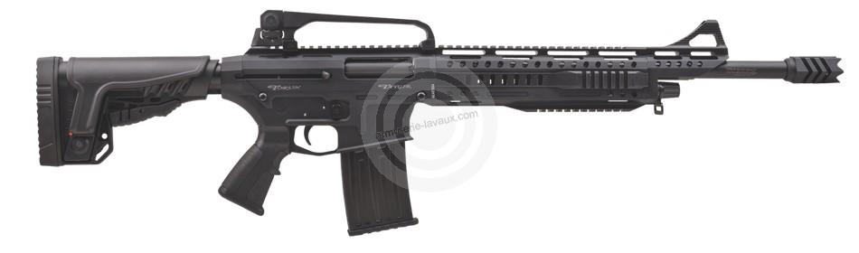 Fusil semi-automatique TORUN TAYGIR AR15 cal.12/76
