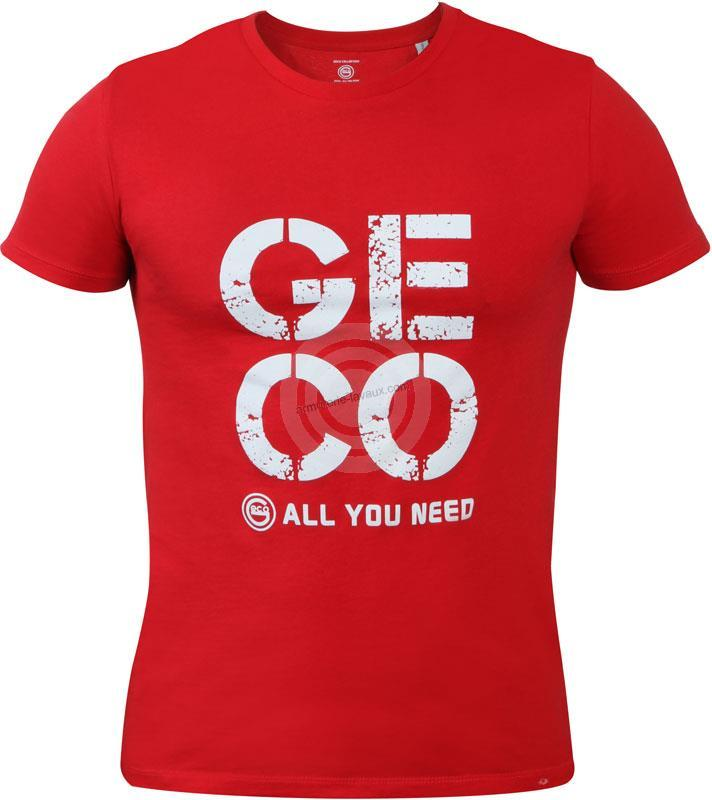 T-shirt GECO Taille.L