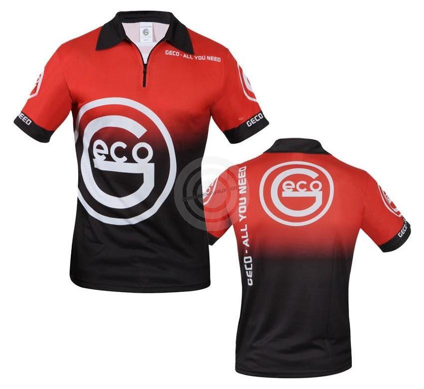 T-shirt technique GECO Taille.L
