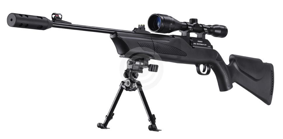 HAMMERLI 850 AirMagnum XT cal.4,5mm UMAREX (16 joules)
