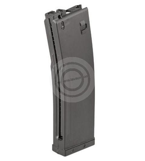 Chargeur cal.43 RAM TM 4 RIS UMAREX