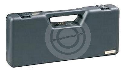 Valise Negrini ABS pour armes de poing (Grand Mod�le 46x18)