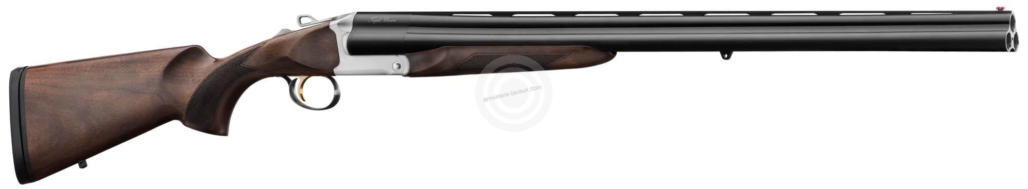 Triple Crown - Fusil de chasse CHIAPPA à 3 canons Cal 20/76