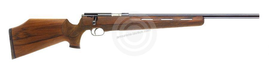 Carabine WEIHRAUCH HW 66 Jagd Match cal.222 rem