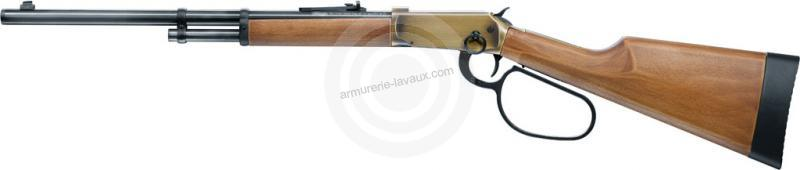 WALTHER Co2 Lever Action DUKE UMAREX cal.4,5mm